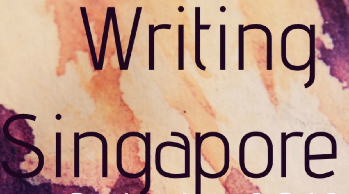 "Announcement: Cha is to publish a ""Writing Singapore"" issue in September 2018"