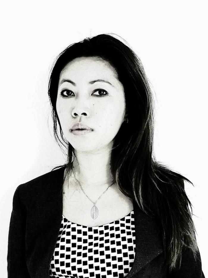 Grace Chia