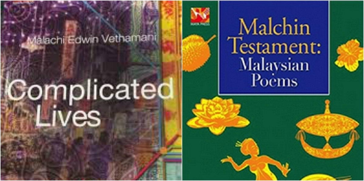 [Review] Two Books of Malaysian Poetry: Complicated Lives and Malchin Testament