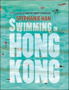 Swimming in Hong Kong