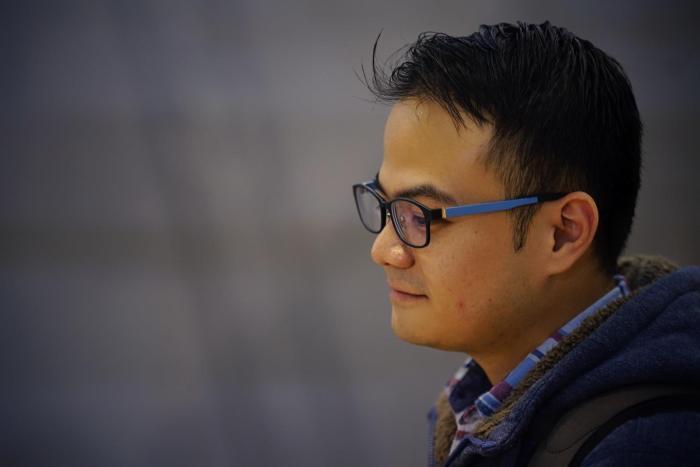 Goh Cheng Fai Zach