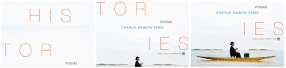 [Review] Misreading Usual Catachresis: Charlie Samuya Veric's Histories