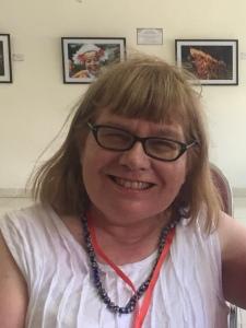 Jennifer Mackenzie