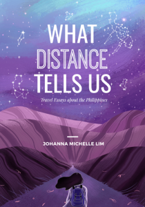 What Distance Tells Us