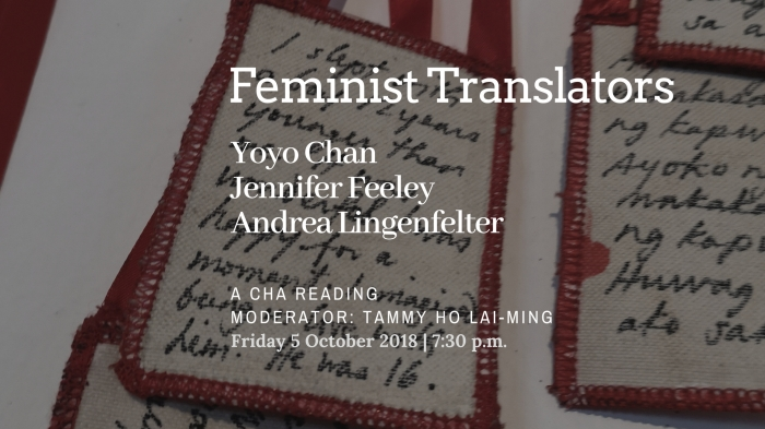 Feminist Translators