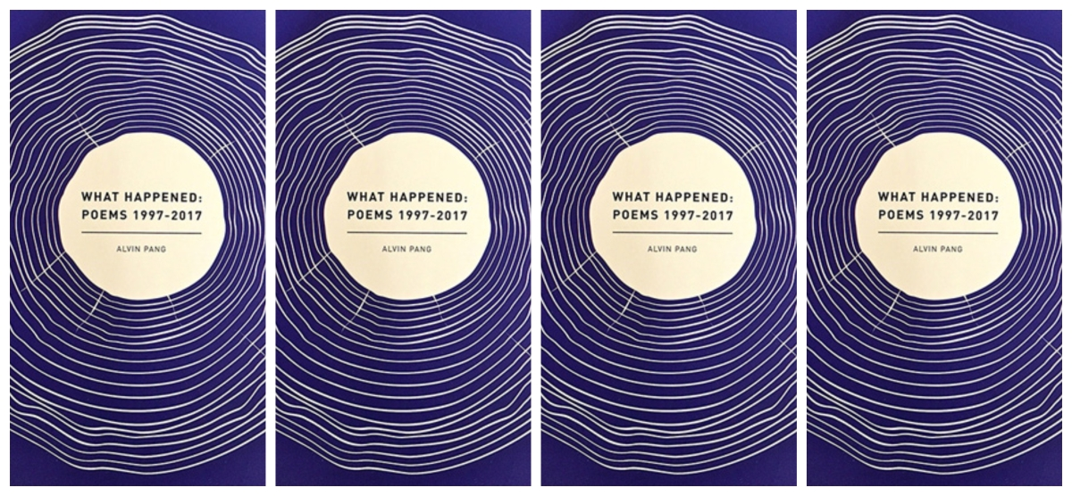 [Review] Alvin Pang's What Happened