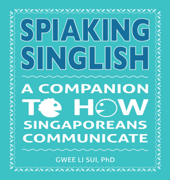 The Joys of Spiaking Singlish
