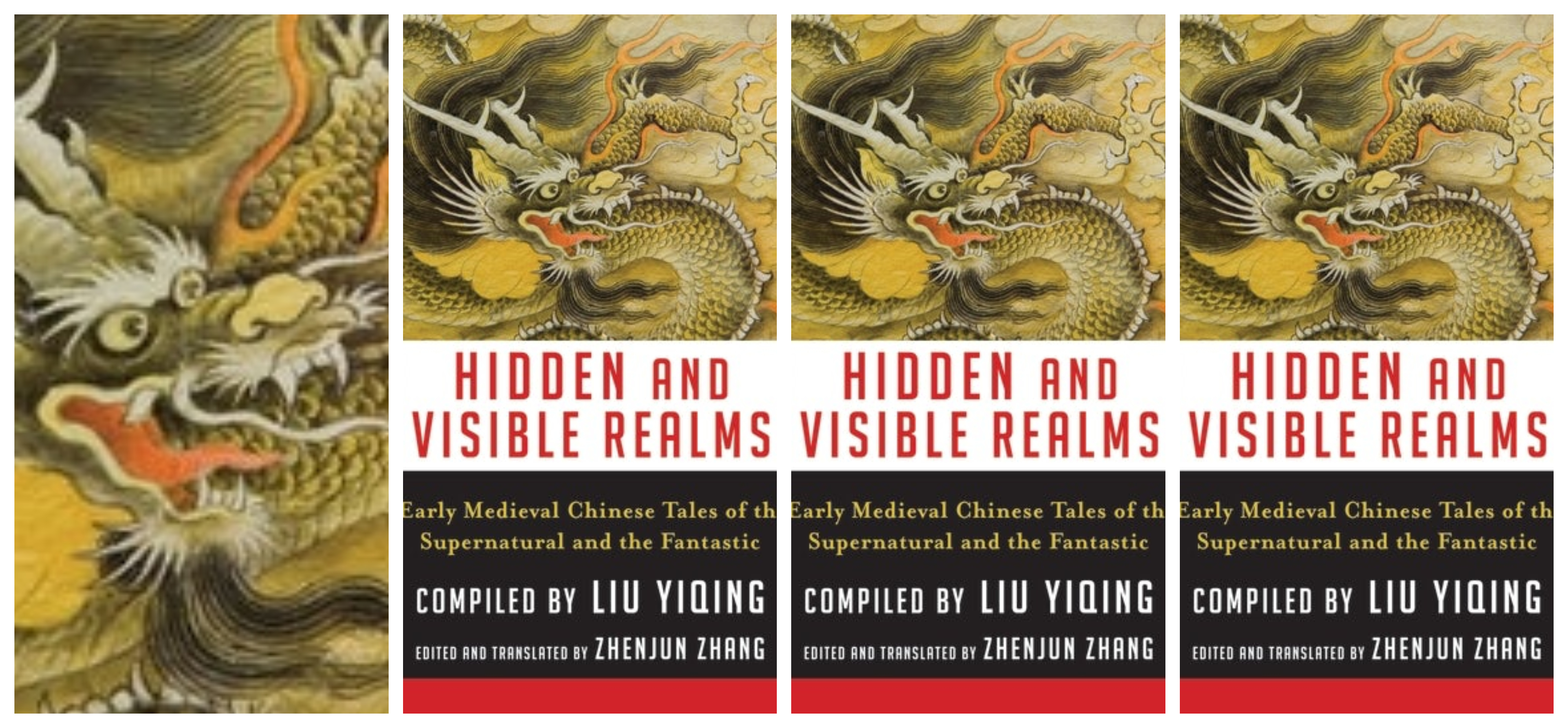 "Review] ""Hidden and Visible Realms: Early Medieval Chinese Tales of"