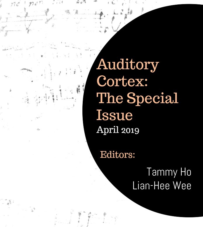 auditory-cortex 2019