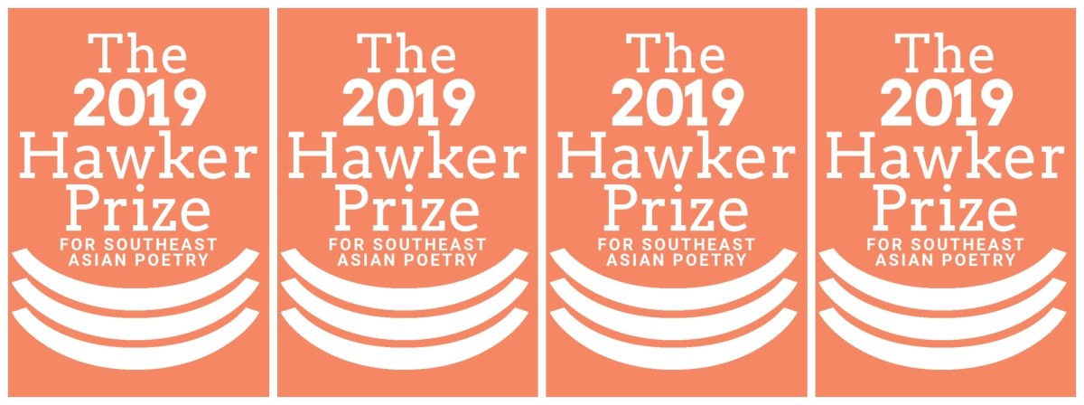 Cha's Hawker Prize 2019 Nominations