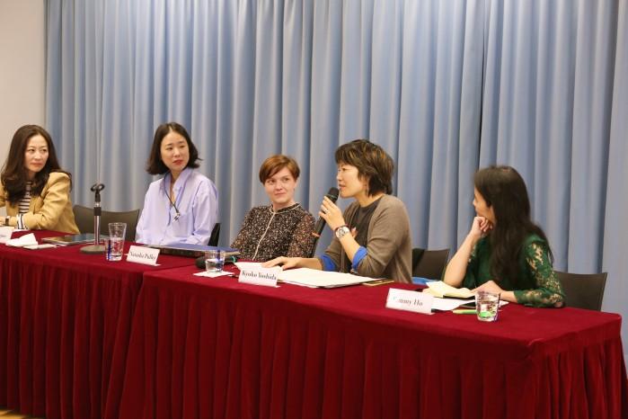 Feminist Sci Fi Panel.JPG