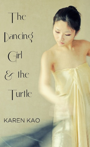 The Dancing Girl and the Turtle.jpg