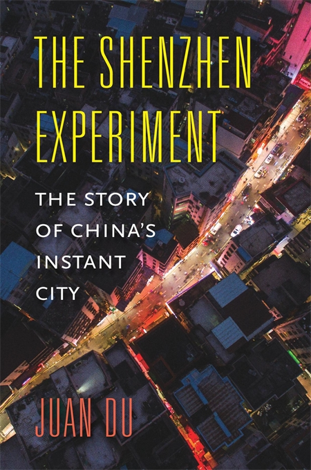 The Shenzhen Experiment The Story of China's Instant City.jpg